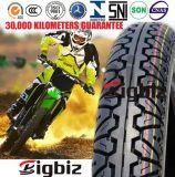 Triciclo de Bigbiz do tipo de China e pneumático da motocicleta/pneu