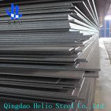Placa de aço de carbono de Q195 Q215 Q235 Q275 Ss330 Ss400 Ss490 Ss540