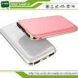 Заряжатель крена силы USB выдвиженческого подарка 10000mAh портативный