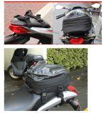 Z250 Gw250 à prova de moda Saco Mochila Capacete Cauda Motociclo
