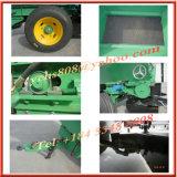 ISO9001 Tractora Certificada De Espalhador De Fertilizantes A Venda