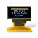 Elektrische LCD van de Fiets Vertoning Witte Backlight TFT LCD