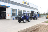 Professionele Backhoe van de Tractor van de Fabrikant MiniLader