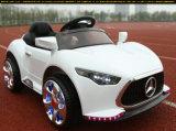 Véhicule à télécommande de véhicule de batterie de la voiture électrique des enfants de bébé de Mercedes-Benz