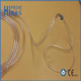 Utilisation médicale homologuée par la CEA Cannalité d'oxygène nasal