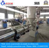 PPR/HDPE/PP/PVC de Machine van de Uitdrijving van de pijp/Lopende band