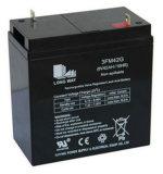 batteria media di 6V42ah SLA per l'uscita di sicurezza