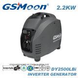 generatore portatile dell'invertitore di 2.2kVA 4-Stroke con approvazione