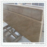 Controsoffitto cinese del supermercato del quarzo del marmo del granito per la cucina
