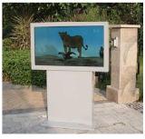 65inch LCD al aire libre impermeable de señalización digital de alta calidad de los anuncios publicidad del jugador