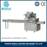 Máquina de empacotamento pequena doce Multi-Function da capacidade elevada