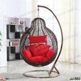 Вися корзина, стул качания, мебель сада (JJ-560)