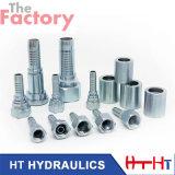 Les services d'OEM ont modifié l'embout de durites hydraulique avec du ce et la conformité d'OIN (10711)