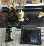 Appareil de contrôle en ligne portatif de 2017 de laboratoire d'équipement de test soupapes de sûreté