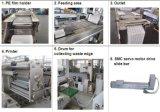 (DPB-420) Máquina de embalaje blister de plástico suave/ Máquina de embalaje blister jeringa
