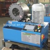 2inch Hose Crimping Machine Km-91h pour le Chili Clients