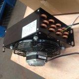 Tipo condensador da aleta da câmara de ar de cobre do congelador