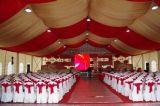 Neues kampierendes Kabinendach-Dekoration-Zelt-Hochzeits-Zelt-Bankett-Zelt der Hochzeits-2017