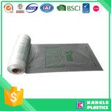 HDPE Custom Printed Freezer Bags auf Paper Core