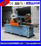 Certificación SGS bobinado automático de Cable trenzado empaquetadora de torsión