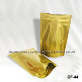 Stand up Foil Plain Coffee Bag