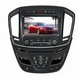 Buick Regal/Opel Insigniaのための車DVD GPS Player