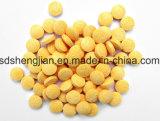 Principal 2 d'OEM dans le comprimé à croquer de vitamine C du monde