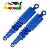 Colore della miscela Ww-6233, ammortizzatore posteriore Cg125,