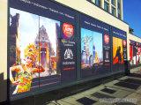 Finestra autoadesiva di promozione del grande vinile del PVC/autoadesivo di vetro