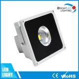 最もよい価格ライト3年の保証のBridgeluxチップIP65 50W LED洪水