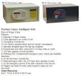 Cassaforte, Banca Cassa di sicurezza, cassetta di sicurezza Box (AL-D188)