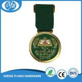 Medio Oriente ha personalizzato la medaglia religiosa dell'ottone di onore