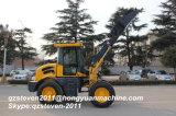 Cargador de la rueda de Hongyuan con el certificado del CE (ZL16F)