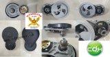T-Belt for 4 Stroke Motor, T Belt Transmissão para Huasheng Motor