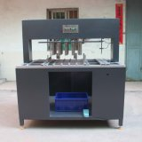 Máquina que elimina semiautomática de la basura del interior del corte de la cartulina (LDX-S1050)
