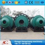中国の製造のボールミルの小さいボールミルは球の粉砕の製造所に値を付ける