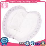 Blousons d'allaitement en coton jetable et absorbant, coussin pour soins du sein et lait