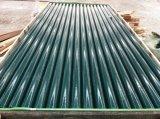 1830mm x 2500mm und Ineinander greifen 50mm x 200mm x 5.00mm Maschendraht-Zaun Belüftung-überzogener Nylofor 3D