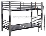 流行の金属の鉄の鋼鉄二段ベッドフレーム