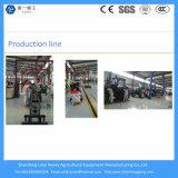 China Pequeña granja de cuatro ruedas de la granja del equipo de la maquinaria de la agricultura pequeña / jardín / tractor compacto