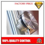 Titular de alta calidad en acero inoxidable de vidrio para pasamano de la escalera de balaustres (JBD-G2)