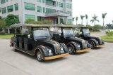 Вагонетка гольфа Seater роскоши 8 электрическая (LT-S8. FB)