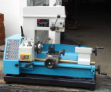 TUV Ce Multifunctional Milling Drilling Lathe Machine (AT320)