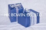 Kundenspezifischer Geschenk-Kasten, flacher faltender Geschenk-Kasten, faltender Geschenk-Kasten-faltender Papierkasten