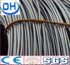 HRB500 de Staaf van het staal in China Tangshan