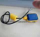 側面か縦のインストール水漕の液面調節器、浮遊水位センサースイッチ
