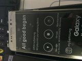 Note7 N9300 가장자리는 스크린 Mtk6580 쇼 3G 렘 64G 64bit 5.7inch 인조 인간 6.0 지능적인 셀룰라 전화를 구부렸다