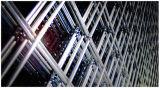 2015年のAnpingの新しい電流を通された溶接された金網のパネル