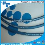 Tubo flessibile di gomma idraulico del tubo flessibile ad alta pressione flessibile di R12/4sp/4sh