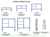 """5 '* 6'7 """"Scaffold Double Ladder Frame System (FF-429A)"""